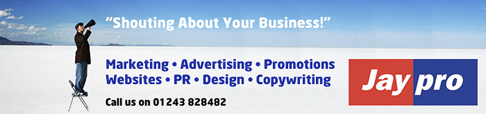 Jay Promotors Ltd – Advertising Marketing Agency
