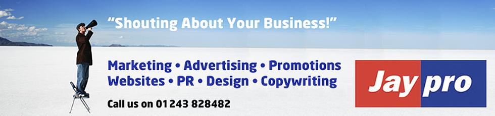 Jay Promotors Ltd – Advertising Marketing Agency